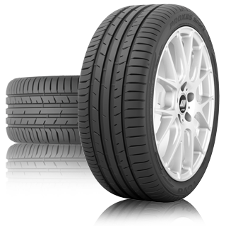 Sports Car Toyo Tires Benelux